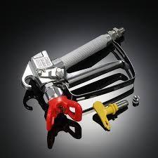 Pistolet malarski Agregat - Wagner -Titan -Graco