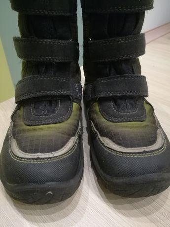Зимние ботинки сапоги Superfit 29 р.