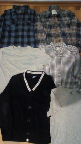 Віддам одяг H&M.новий.6-7р.
