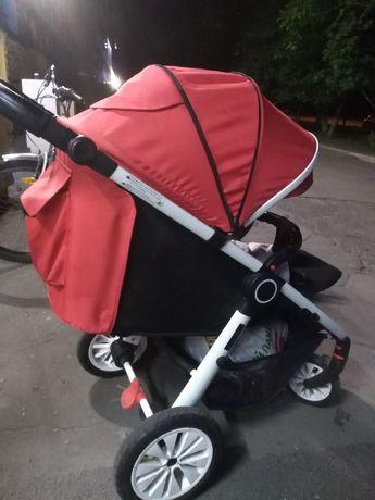 Прогулочная коляска Coletto Joggy (для 25-30кг)