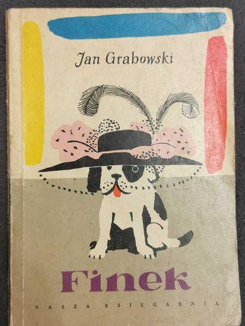 Finek Jan Grabowski 1962