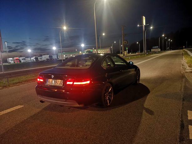 Bmw e92 3.0D*231km*2007*coupe