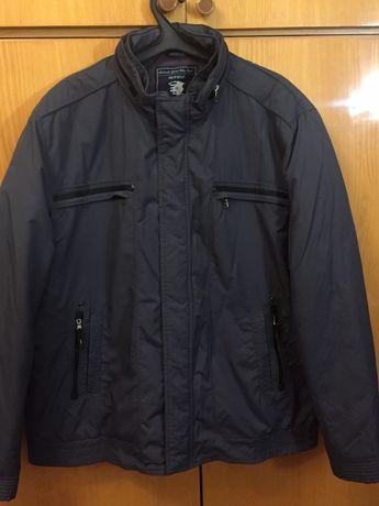 Продам куртку мужску
