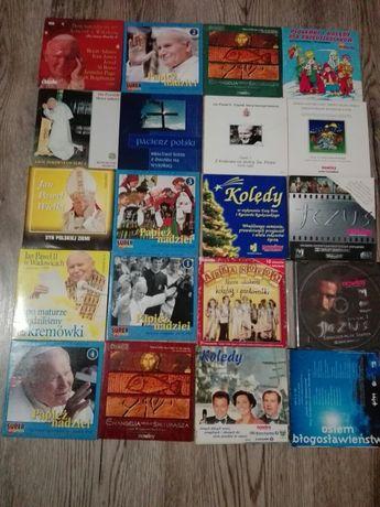 Płyty CD  Jan Paweł II     Kolędy