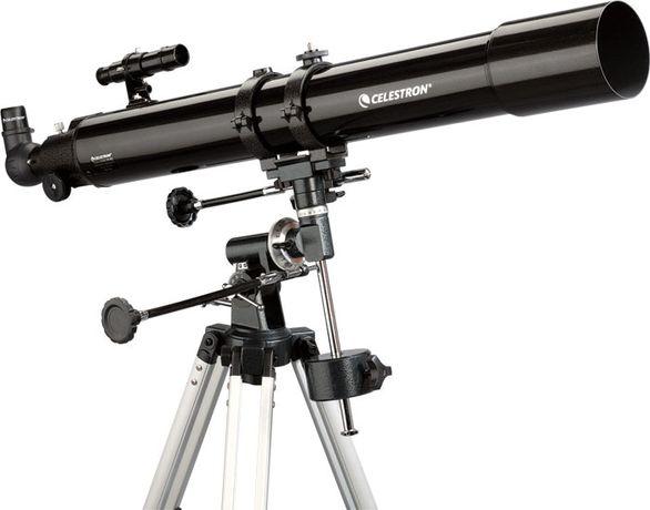 Телескоп Celestron PowerSeeker 80EQ (21048)
