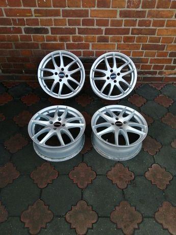 17 cali Felgi Ronal 4x100 VW Skoda Audi Seat Toyota Opel Skoda Suzuki