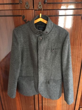 Пальто чоловіче Top Secret