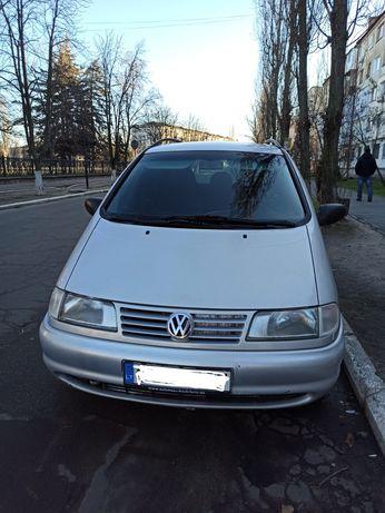 Продам Volkswagen Sharan