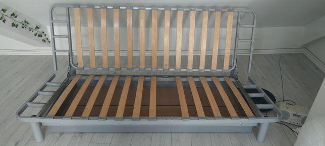 Stelaż łóżka Ikea