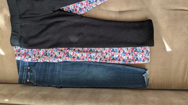 Джинсы штаны скинни джеггинсы леггинсы лосины теплые Gap HM H&M Grace