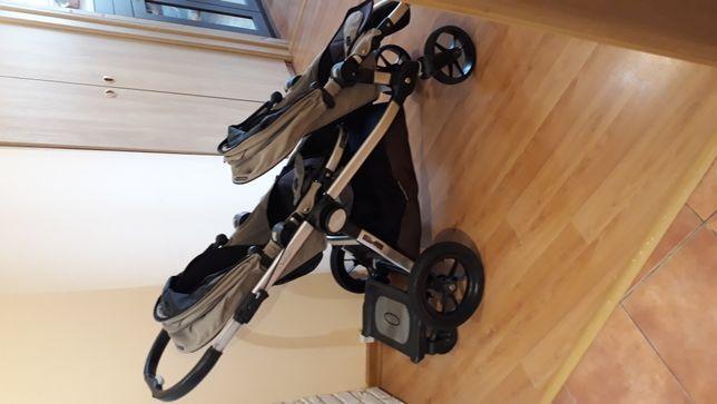Wózek baby joger City select