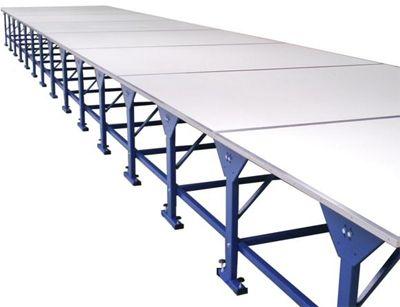 Stół krojczy firmy rexel wym.1,5x2m