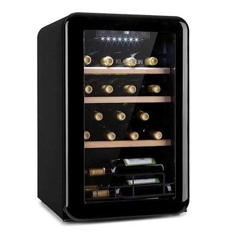 Холодильник для напитков Klarstein Vinetage 19 Uno (Германия)