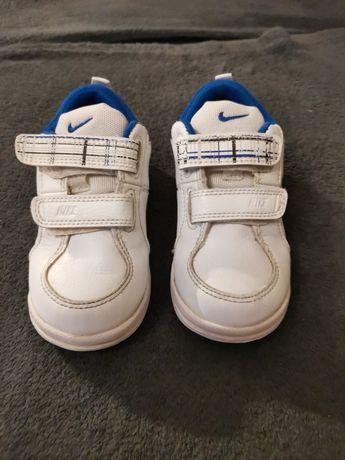 Adidaski Nike r. 23.5