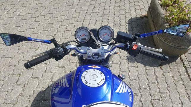 Honda Hornet F3!