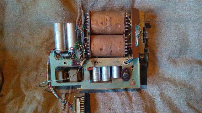 Блок живлення , трансформатор ТСА-270-1
