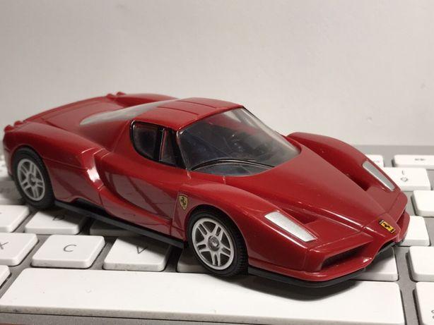 Ferrari Enzo Shell model autko zabawka auto