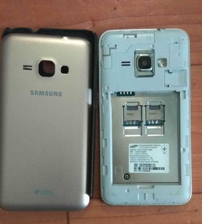 Samsung SM-J120H-DS