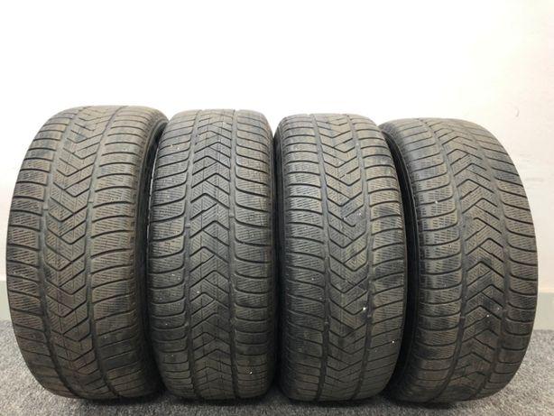 Opony Pirelli Scorpion Winter 255/60/18