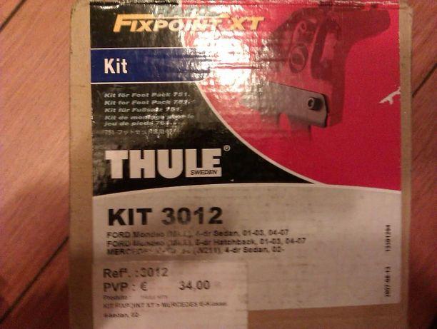 Thule Fixpoint XT 3012