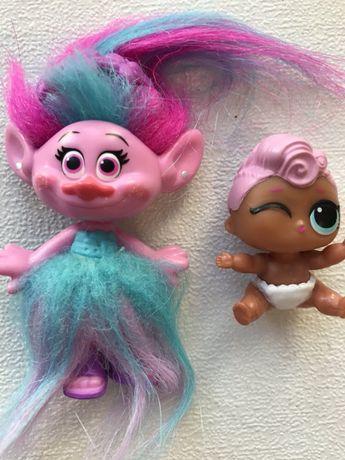 Кукла пупсы новые