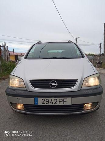Vendo Opel Zafira 7 lugares