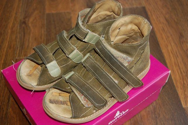 Buty zdrowotne/profilaktyczne Aurelka 29