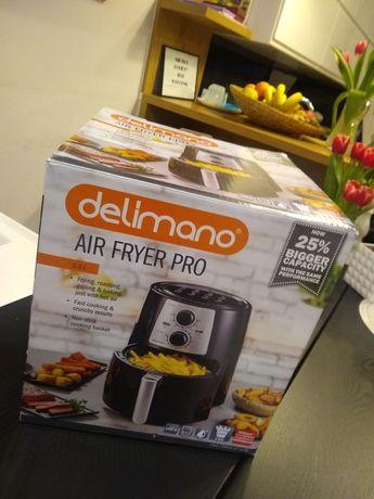 Delimano air fryer pro