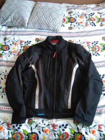 Komplet motocyklowy: kurtka Ozone Delta III + spodnie Ozone Venture