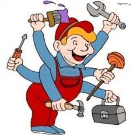 Multi serviços obras, limpeza terrenos