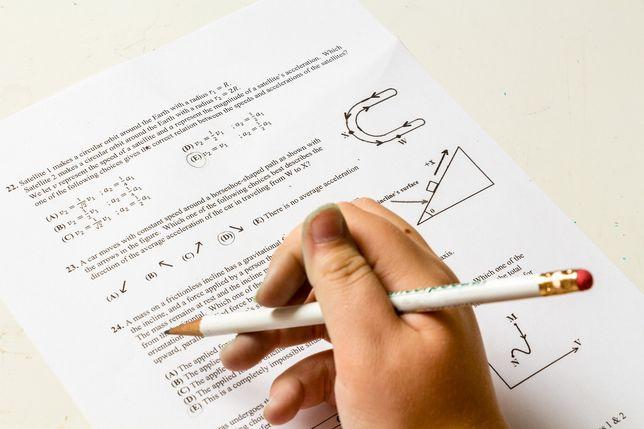 Korepetycje z matematyki.