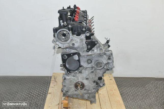 Motor BMW 5 E60 2010 3.5D 285 CV - 306D5