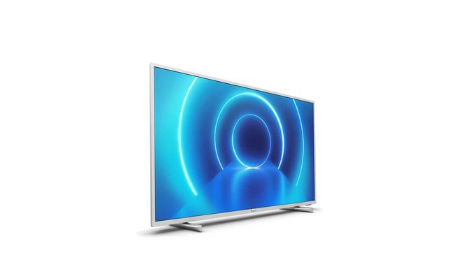 Telewizor 50PUS7555 YouTube Netflix Smart TV