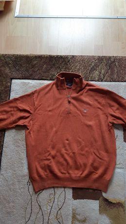 Gant premium  sweter  męski  bdb