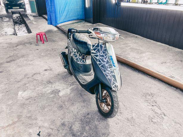 Honda dio 35 ( не aerox, bws, yamaha, lets)