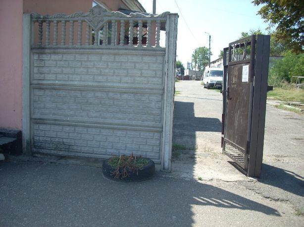 Комплекс, виробничі будівлі КАХОВКА,Херсонська область, Семенівське шо