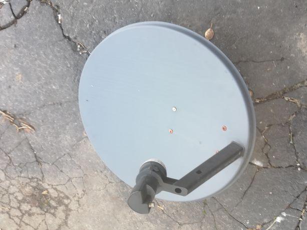 Antena satelitarna,mniejsza