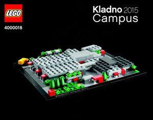 Lego Kladno Campus