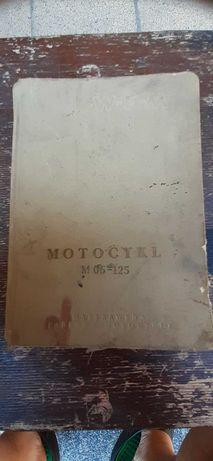 Książka wfm 1957r