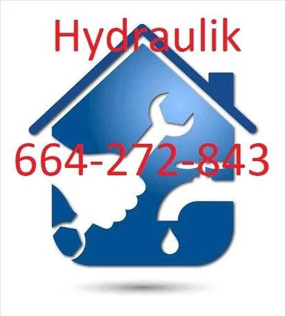 Hydraulik - Usługi hydrauliczne Instalacje sanitarne i gazowe 24/7