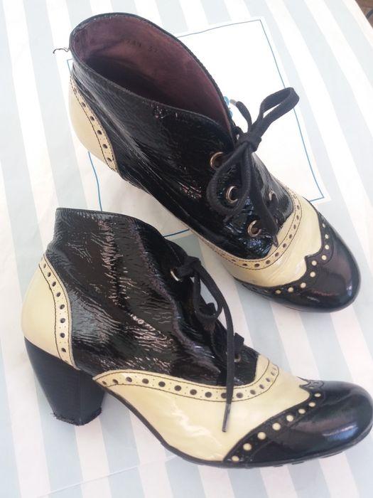 Женские ботинки Wonders Днепр - изображение 1
