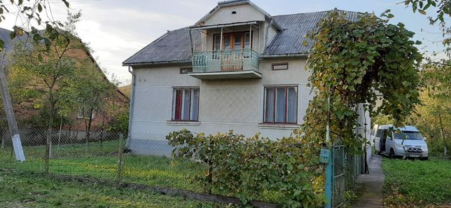 До вашої УВАГИ! Продається в гарному стані будинок в м.Добромиль.