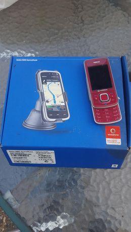 Smartphone NOKIA 5800