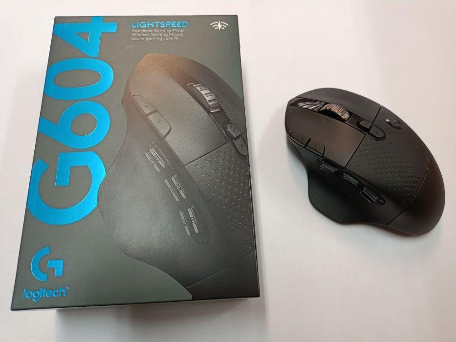 Mysz bezprzewodowa Logitech G604, gwarancja, Lombard Tarnów Słoneczna
