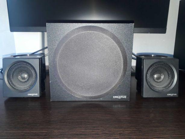 Głośniki komputerowe Creative Inspire T3200