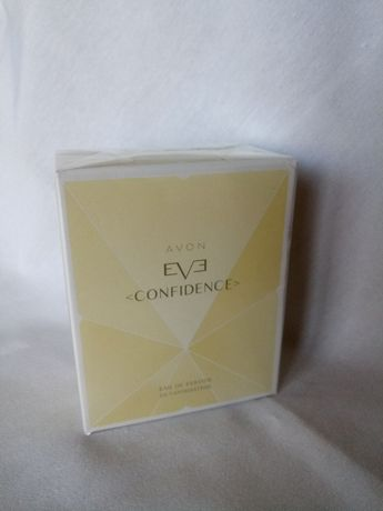 Avon woda perfumowa Eve Confidence