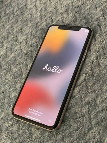 Sprzedać iPhone X 256