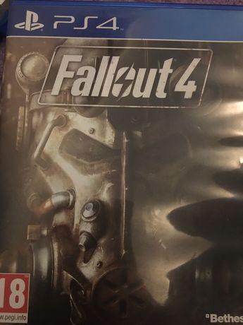 Fallout 4 gra na ps4