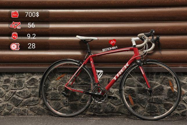 Велосипед Trek Madone 2.1. Scott Cube GT Bulls Giant KTM Specialized