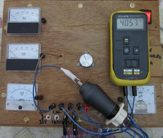 Valvulas para radio